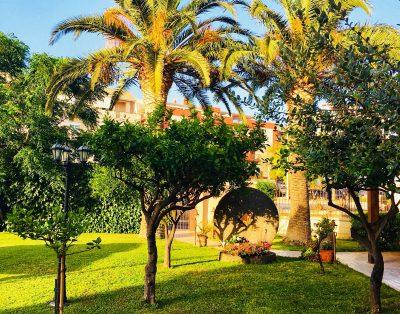 Melograno Casa in Affitto in Villa