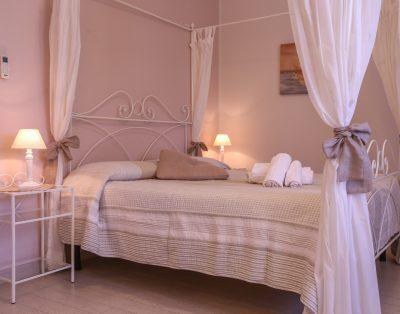 Mandorlo Romantico Appartamento in Villa